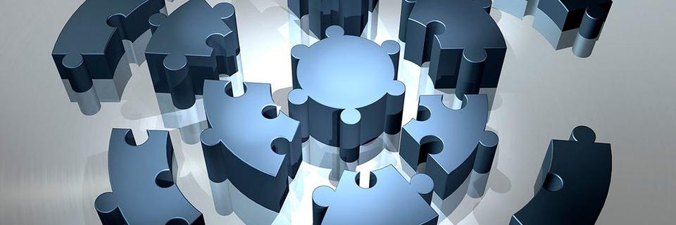Integration von VMware NSX und Pivotal Cloud Foundry