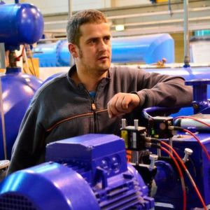 Auslegen, Betreiben und Instandhalten von Pumpen