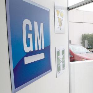 Milliardenrisiko für GM wegen falscher NOx-Werte