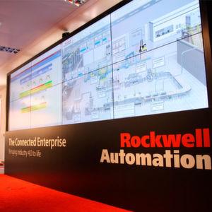 Rockwell Automation eröffnet Kompetenzzentrum