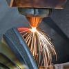 Mit hybriden Maschinen zu völlig neuen Bauteildesigns