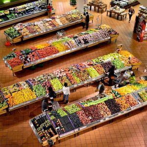 3D-Kamera wertet Nutzerverhalten im Supermarkt aus