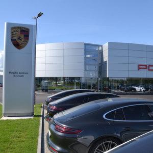 Auto Scholz vergrößert Porsche-Marktgebiet