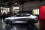Designstudie und Technikträger, E-Auto und Kraftpaket im Coupé-Gewand: Mit dem Audi e-tron Sportback Concept erlebte ein vielseitiges Konzeptautomobil seine Weltpremiere in der chinesischen Metropole Shanghai.