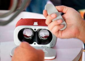 Mit der VR-Brille Daydream stellte Google im vergangenen Herbst ein mobiles Headset vor, das virtuelle Realität mit Hilfe eines eingesetzten Smartphones umsetzt. Auf der Entwicklerkonferenz Google I/O kündigte das Unternehmen nun ein autonomes VR-Headset an, das virtuelle auch ohne Smartphone oder PC möglich macht.