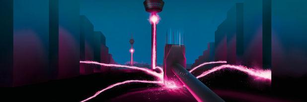 Telekom-Tarif 'Zuhause Kabel': Download bis zu 500 MBit/s, Upload-Raten von 25 MBit/s.