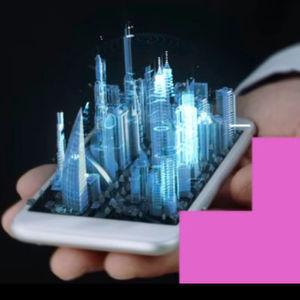 Dreidimensionale Hologramme auf Smartphones sollen sich künftig auch ohne zusätzliche Hilfsmitteln, sondern allein mittels innerhalb des Geräts implementierter Nanotechnologie, umsetzen lassen. Forscher der australischen RMIT University erarbeiten derzeit ein entsprechendes Konzept.