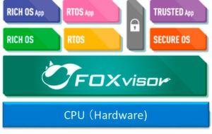 Datensicherheit: FOXvisor von SELTECH ist ein32-KB-kleinster Hypervisor (Vertrieb: ViMOS)