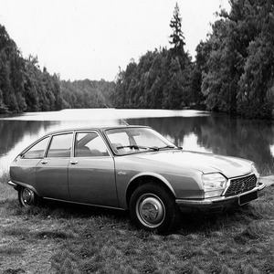 Citroën GS Birotor: Französischer Wankel-Mut