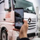 Logistik digital: Vernetzung, Karten, Telematik