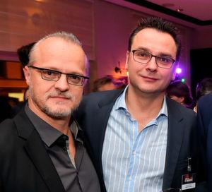 Gernot Sonnek (r.) bleibt Geschäftsführer bei ActionIT und berichtet künftig an Patrick Matzinger, CEO von Littlebit.