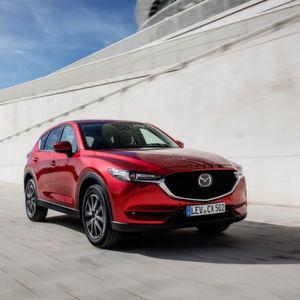 Die Neuauflage von Mazdas Bestseller CX-5 ist rundum gelungen.