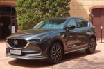 """Der neue Mazda CX-5 kostet in der Basisausstattung """"Prime Line"""" und mit einem 121kW/165 PS starken Benzinmotor unter der Haube 24.990 Euro."""