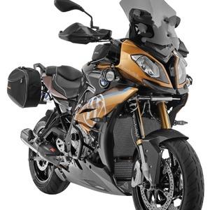 Wunderlich: Sturzbügel für BMWs XR