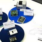 Panasonic stellt neue Leistungstransistoren X-GaN vor