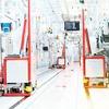 Mikroelektronik für die vernetzte Produktion