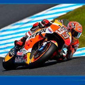 Motorradreifendirekt.de: Michelin Power RS bringt Gewinner zur MotoGP