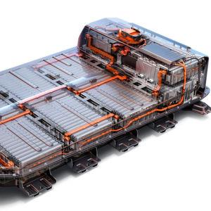 Merkel fordert Produktion von Batteriezellen in Deutschland