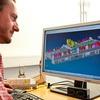 3D-CAD- und CAM-Lösung: von der Kalkulation bis zum Drahterodieren