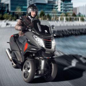 Peugeot: Metropolis für alle!