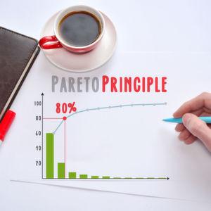 Auf Du und Du mit dem Pareto-Prinzip