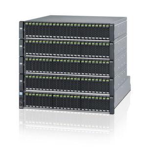 Leistungssprung beim KMU-Storage