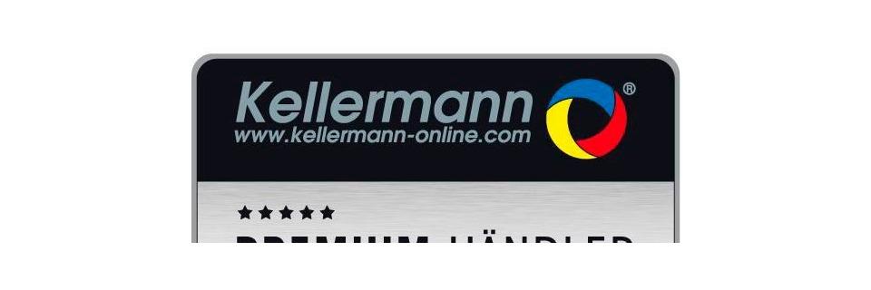 Kellermann: Neues Premium-Händler-Konzept