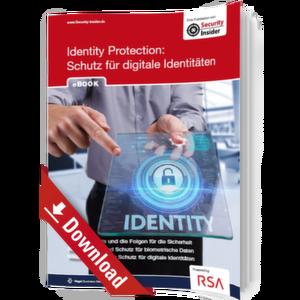 eBook: Identity Protection: Schutz für digitale Identitäten