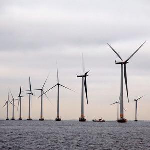Akzo Nobel erhöht Anteil an Wind- und Wasserkraft für seine skandinavischen Werke