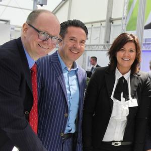 Herweck macht Connectivity zum Geschäft für Partner