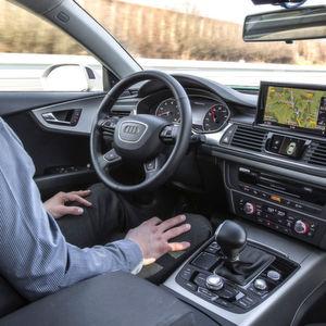 Drei Viertel der Deutschen würden autonom fahren