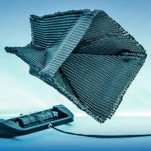 3D-Gewebe aus Carbongarnen