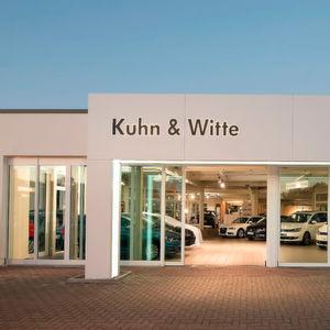 Kuhn & Witte: Das grüne Autohaus