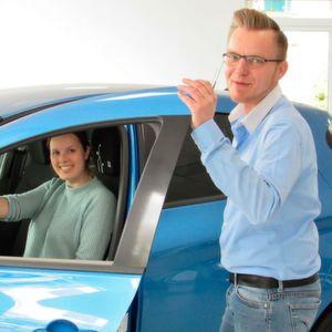 Schlesner macht deutschlandweit elektrisch mobil