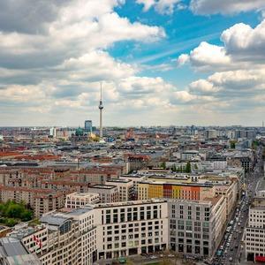 Deutsches Internet-Institut wird in Berlin gegründet