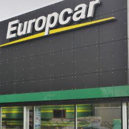 Europcar bietet für Autovermieter Buchbinder