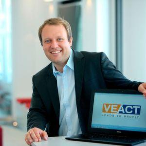 Veact kooperiert mit der Techno