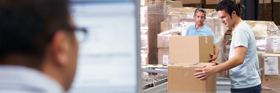 Die Komplexität in der Logistik reduzieren