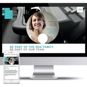 """Be part of the BOS Family – Be part of the Automotive Future"""