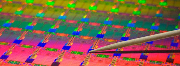 Mikrochip-Alterung per Knopfdruck vorhersagen