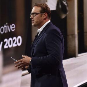 """Presse: VW holt Erfinder der """"Das Auto""""-Kampagne zurück"""
