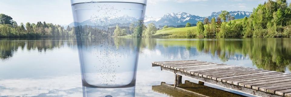 Perfluorierte Tenside automatisiert in Wasser nachweisen