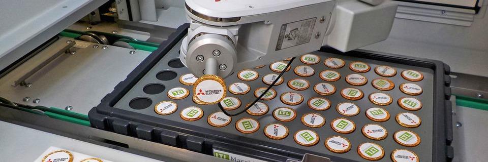 Roboter für Handlingaufgaben