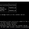 Host aus vCenter-Inventar entfernen