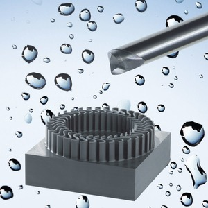 The advantages of wet-milling electrodes