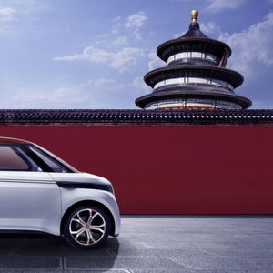 VW: Chinesische Behörde genehmigt E-Auto-Projekt