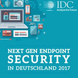 Next Gen Endpoint Security in deutschen Unternehmen