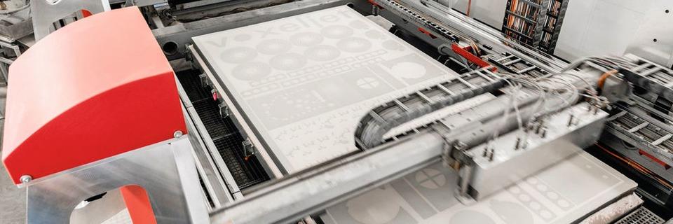 3D-Druck: Voxeljet beschleunigt Gussprozesse aller Art