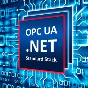 Kommerzielle Lizenz für OPC UA .NET Standard Stack bald verfügbar