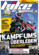 bike und business 5 / 2017